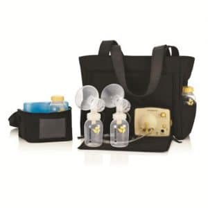 Pump In Style double electric breast pump