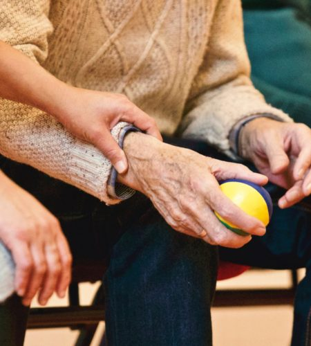adult care patient